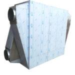 Rekuperátor 8 - Friss-levegő webáruház