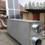 Rekuperátor 2 - Friss-levegő webáruház
