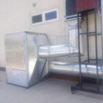 Rekuperátor 4 - Friss-levegő webáruház