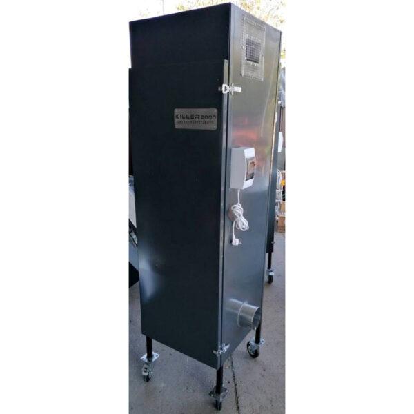Killer 2000 germicid lámpa, UV fertőtlenítő lámpa - Friss-levegő webáruház