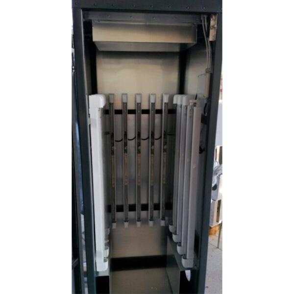 Killer germicid lámpa, UV fertőtlenítő lámpa belseje- Friss-levegő webáruház