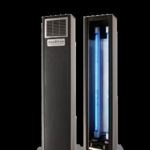 Killer 2in1 germicid lámpa, UV fertőtlenítő lámpa - Friss-levegő webáruház